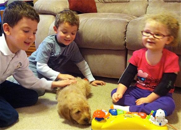 Murphy & Kids